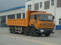 Самосвал Beiben North Benz ND33100D39J