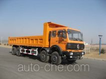 Самосвал Beiben North Benz ND33101D35J