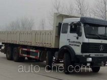 Самосвал Beiben North Benz ND33100D47J