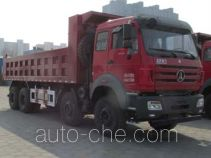 Самосвал Beiben North Benz ND33101D39J