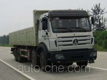 Самосвал Beiben North Benz ND33101D44J