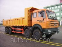 Самосвал Beiben North Benz ND33101D46J