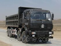 Самосвал Beiben North Benz ND33102D28J