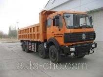 Самосвал Beiben North Benz ND33102D44J
