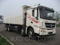 Самосвал Beiben North Benz ND33102D46J7