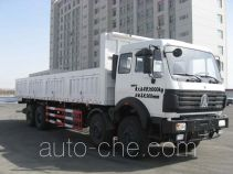 Самосвал Beiben North Benz ND33101D47J