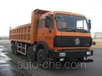 Самосвал Beiben North Benz ND33103D28J