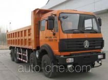 Самосвал Beiben North Benz ND3310D43J
