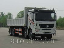 Самосвал Beiben North Benz ND33104D46J7
