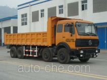 Самосвал Beiben North Benz ND3310D34J6Z00