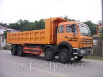 Самосвал Beiben North Benz ND3310D34J6Z01