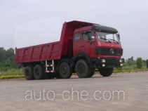 Самосвал Beiben North Benz ND3310D41J