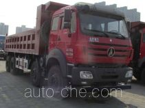 Beiben North Benz dump truck ND3310DD5J6Z00