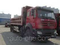 Beiben North Benz dump truck ND3310DD5J6Z01