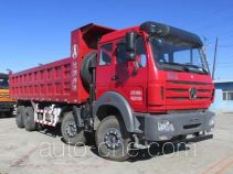 Beiben North Benz dump truck ND3310DD5J6Z02