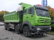 Beiben North Benz dump truck ND3310DD5J6Z03