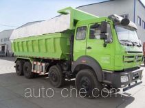 Beiben North Benz dump truck ND3310DD5J6Z04