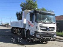 Beiben North Benz dump truck ND3310DD5J7Z01