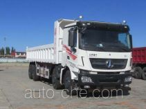 Beiben North Benz dump truck ND3310DD5J7Z02