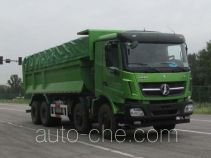 Beiben North Benz dump truck ND3310DD5J7Z04
