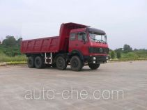 Самосвал Beiben North Benz ND3311D35J