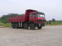 Самосвал Beiben North Benz ND3312D35J