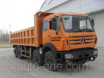 Самосвал Beiben North Benz ND3312D50J