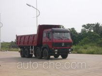 Самосвал Beiben North Benz ND3313D35J
