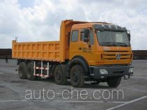 Самосвал Beiben North Benz ND3314D36J