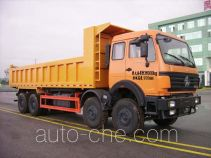 Самосвал Beiben North Benz ND3315D50J