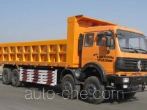 Самосвал Beiben North Benz ND3316D50J