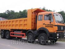 Самосвал Beiben North Benz ND3319D35J