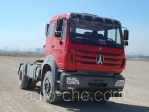 Beiben North Benz tractor unit ND4180AD5J6Z00