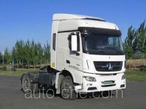 Beiben North Benz tractor unit ND4180AD5J7Z00