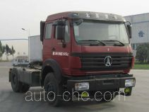 Контейнеровоз Beiben North Benz ND4185A35J