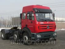Beiben North Benz tractor unit ND4240LD5J6Z00