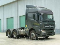 Beiben North Benz tractor unit ND42509B32J7