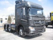 Beiben North Benz tractor unit ND42508B32J7