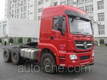 Beiben North Benz tractor unit ND4250BD5J3Z01