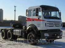Beiben North Benz tractor unit ND4250BD5J6Z01