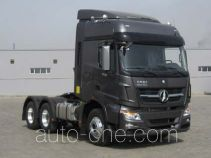 Beiben North Benz tractor unit ND4250BD5J7Z08
