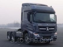 Beiben North Benz tractor unit ND4250BD5J7Z06
