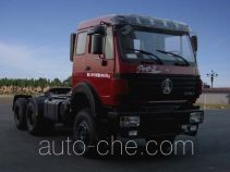 Контейнеровоз Beiben North Benz ND42503B34J