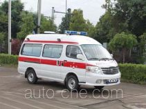 Beidi ambulance ND5030XJH-BJ