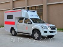 Beidi ambulance ND5030XJH-DMAX