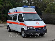 Beidi ambulance ND5030XJH-H5