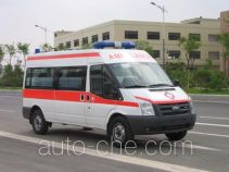 Beidi ambulance ND5030XJH-M4