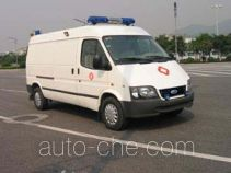 Beidi healthcare service vehicle ND5030XYL