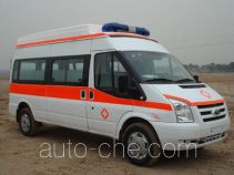 Beidi ambulance ND5031XJH-F4