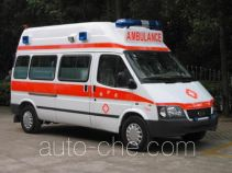 Beidi ambulance ND5031XJH-H4
